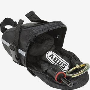 Abus Ramlåskätting Till Shield Ringlås+Väska