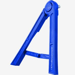 Stöd Polisport Triangel Blå