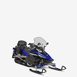 Yamaha RS Venture TF, 2020