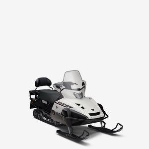 Yamaha VK540F, 2020