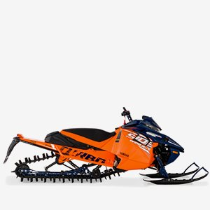 Yamaha Sidewinder M-TX 153, 2021