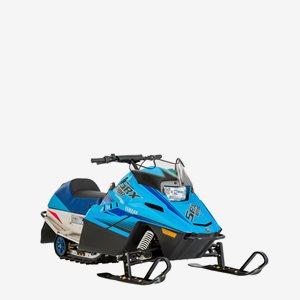 Yamaha SRX 120, 2020