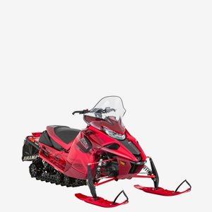 Yamaha Sidewinder L-TX GT 137, 2020