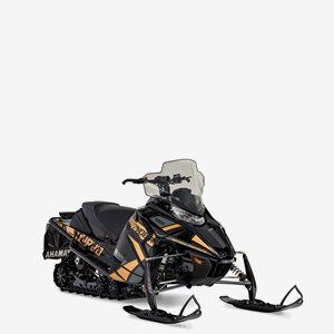 Yamaha Sidewinder L-TX 137, 2021
