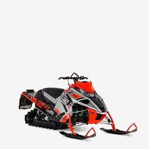 Yamaha Sidewinder X-TX LE 146 2021