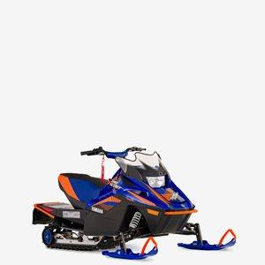 Yamaha SnoScoot ES 200, 2021