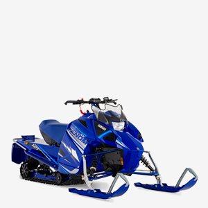 Yamaha SX Venom, 2021