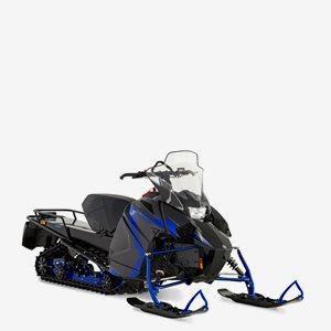 Yamaha Transporter Lite, 2021
