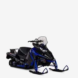 Yamaha Transporter 800, 2021