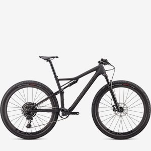 Specialized MTB Epic Expert Carbon Svart, 2020