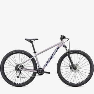 Specialized MTB Rockhopper Comp 29 2X Grå, 2021