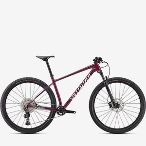 Specialized MTB Chisel Lila, 2021