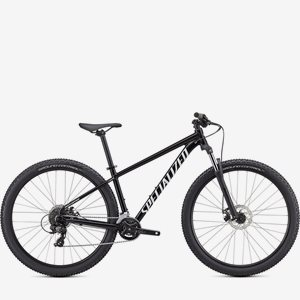 Specialized MTB Rockhopper 26 Svart, 2021