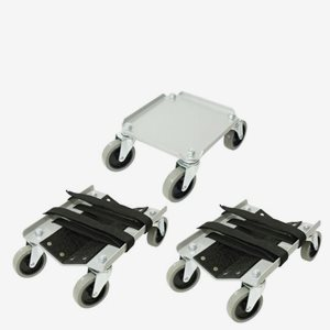 Rullbocksats SnoX Pro