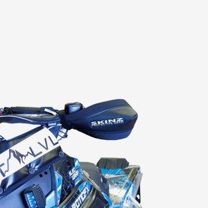 Handskydd Skinz Heat Loc Pro