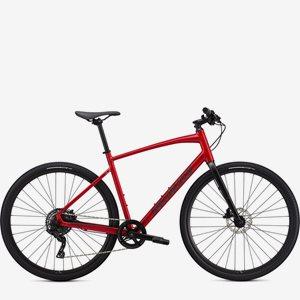 Specialized Hybridcykel Sirrus X 2.0 Röd, 2021