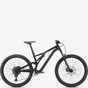 Specialized MTB Stumpjumper Alu Svart, 2021