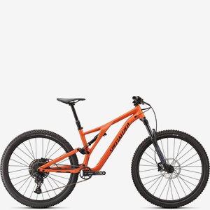 Specialized MTB Stumpjumper Alu Orange, 2021