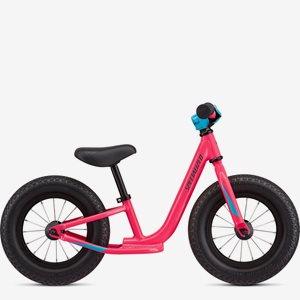 Specialized Balanscykel Hotwalk 12 Tum Rosa