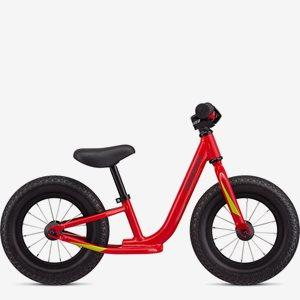 Specialized Balanscykel Hotwalk 12 Tum Röd