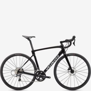 Racercykel Specialized Roubaixel Roubaix Svart 2021