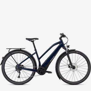 Specialized Elcykel Turbo Vado 3.0 Blå Lågt Insteg, 2021