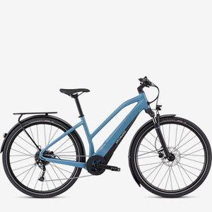 Specialized Elcykel Turbo Vado 3.0 Lågt Insteg Ljusblå, 2021