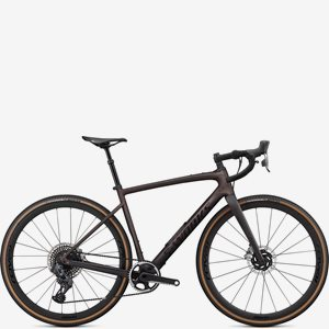 Specialized Gravelbike S-Works Diverge Carbon E-TAP, 2021