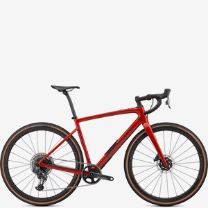 Specialized Gravelbike Diverge Carbon E-TAP, 2021