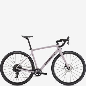Specialized Gravelbike Diverge Carbon Clay, 2021