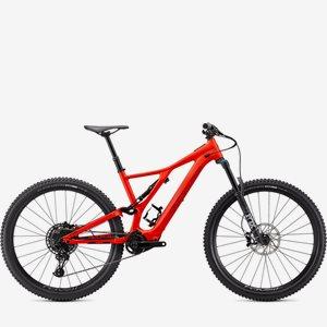 Specialized Elcykel Turbo Levo SL Comp Röd, 2021