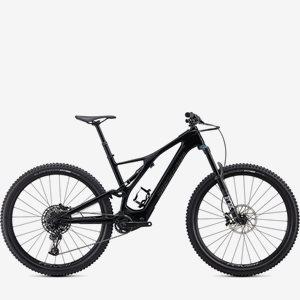 Specialized Elcykel Turbo Levo SL Comp Carbon Svart, 2021
