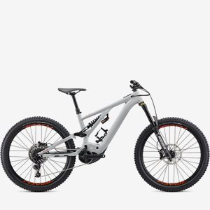Specialized Elcykel Turbo Kenevo Comp Grå, 2021