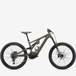 Specialized Elcykel Turbo Kenevo Comp Brun, 2021