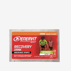 Enervit Sportdryck Recovery Apelsin 50g