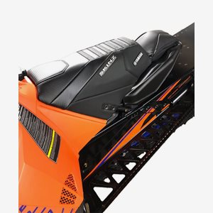Dyna Skinz Yamaha Sidewinder Midrise Rebel Seat