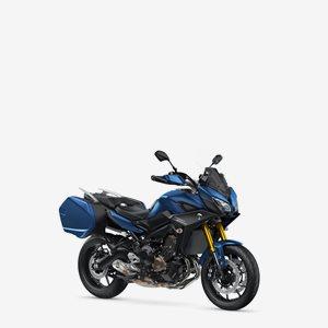 Yamaha Tracer 900GT , 2020