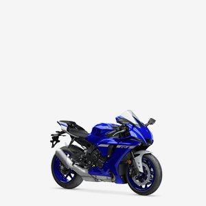 Yamaha YZF-R1, 2020