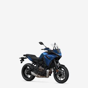 Yamaha Tracer 700, 2020