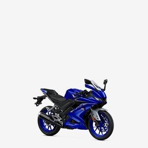 Yamaha YZF-R125, 2020