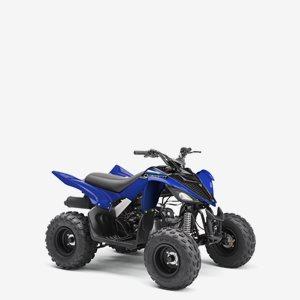 Yamaha Fyrhjuling YFM90R Blå