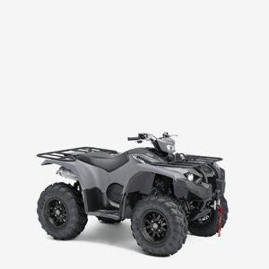 Yamaha Fyrhjuling Kodiak 450 EPS ALU  Diff-Lock Traktor B, 2021