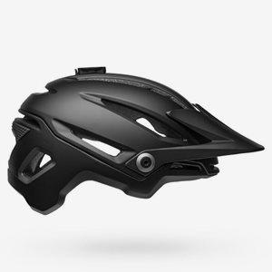 Cykelhjälm Bell Sixer MIPS Matte/Gloss Black