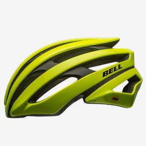 Cykelhjälm Bell Stratus MIPS Matte Gloss Retina Sear Black