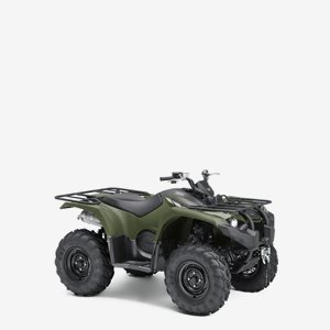 Yamaha Kodiak 450 Traktor B, 2020