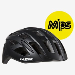 Cykelhjälm Lazer Tonic MIPS Matte Black