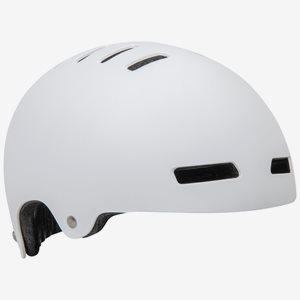 Lazer Cykelhjälm One+ MIPS Vit