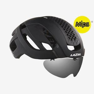 Cykelhjälm Lazer Bullet 2.0 Matte Black