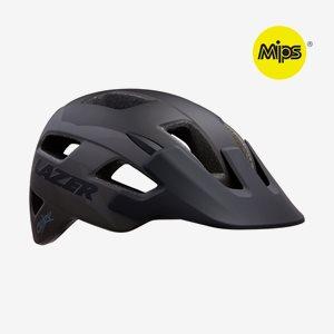 Cykelhjälm Lazer Chiru MIPS Matte Black
