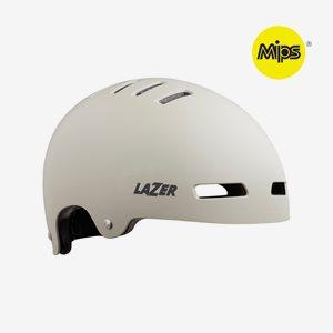 Lazer Cykelhjälm One+ Mips Beige